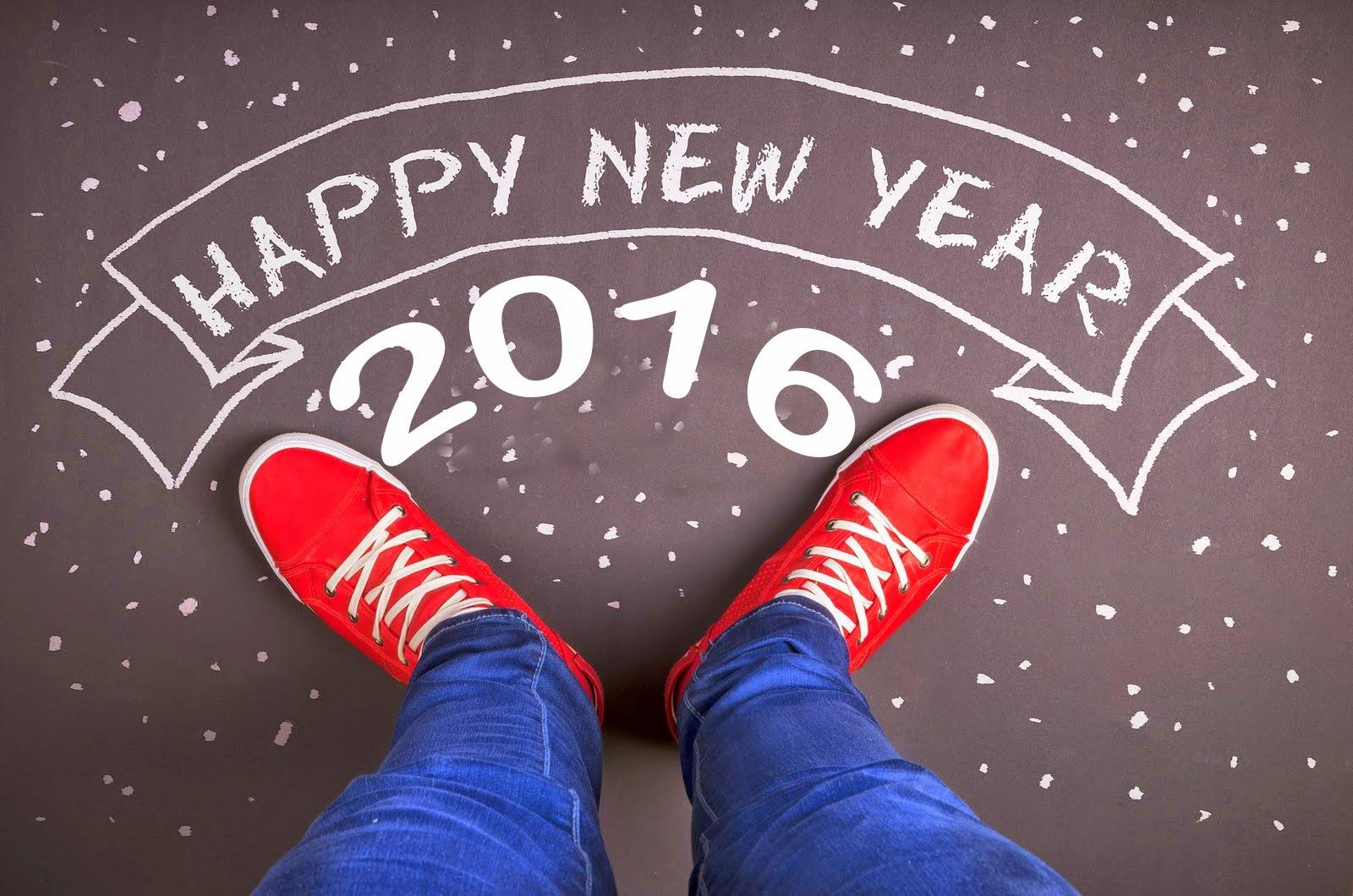 Voščilo 2016!